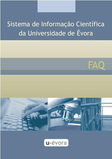 manual repositorio2_abril - do repositório - Universidade de Évora