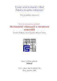 Řešení příkladů v souboru PDF - Ústav fyzikálního inženýrství ...