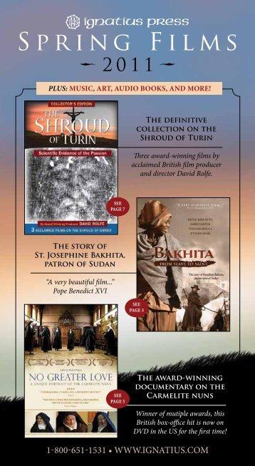 Spring Films - Ignatius Press
