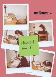 unikum 120 - sub.unibe.ch - Universität Bern