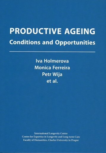 Productive ageing - ILC France