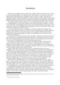 Story of Mohammed Islam Unveiled - Page 5