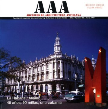 A A A - de la Guardia Victoria Architects & Urbanists, Inc.