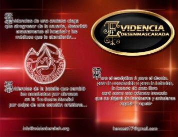 Evidencias Del Bien Sin Mirar A Quién. - Mision Cristiana Berakah