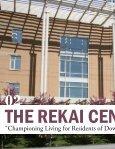 THE REKAI CENTRES - Page 2