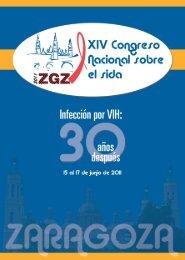 Infección por VIH: 30 años después - Sida Studi