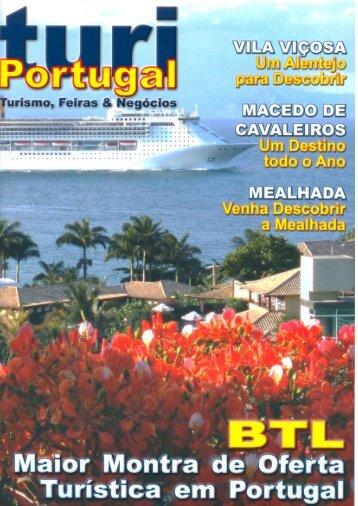 Revista Turi Portugal.pdf - O Portal do Concelho de Vila Viçosa