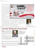 Gastronomie stilvoll genießen in der Region Lifestyle ... - Garreler.de - Page 4