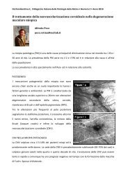 up- to- date microperimetria e applicazioni nella ... - Amedeolucente.it