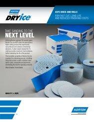 Dry Ice 7950 - Norton Automotive Aftermarket