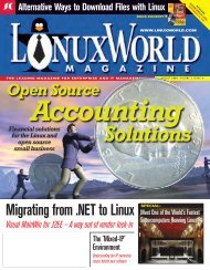 the leading magazine for enterprise and it management