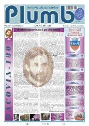 Revista -MAI 2011_Layout 1.qxd - Liviu Ioan Stoiciu