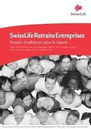 SwissLife Retraite Entreprises