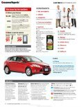 Consumer Reports September 2011 - Page 4
