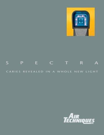S P E C T R A - Air Techniques, Inc.