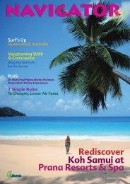 Rediscover Prana Resorts & Spa Koh Samui at - QVI Club