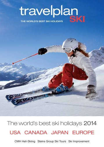 Download All Pages - PDF document - Travelplan Ski
