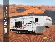2006 Wolfpack Brochure - Rvguidebook.com