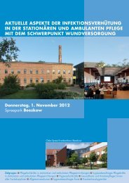 Programm zum Download - panknin-medkongress.de
