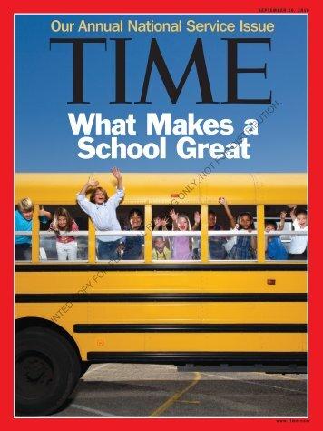 Not a Teacher? - Junior Achievement of Idaho