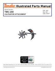Hitachi 6695495 Bolt Hex 6X18S Replacement Part