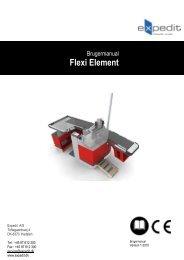 Flexi Element - Expedit
