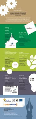 Pliant ClusterPoliSEE - Agentia pentru Dezvoltare Regionala Nord-Est - Page 2