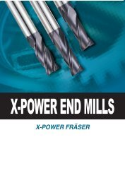 X-POWER FRÄSER - Mla-sales.com