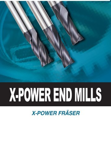 X-POWER FRÄSER - Mla-sales.com