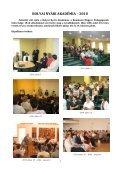 Szakmai beszámolók, kiértékelések - BNYA - Romániai Magyar ... - Page 3