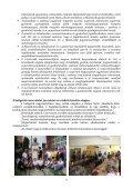 Szakmai beszámolók, kiértékelések - BNYA - Romániai Magyar ... - Page 6