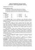 Szakmai beszámolók, kiértékelések - BNYA - Romániai Magyar ... - Page 7