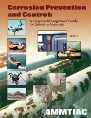 Corrosion Prevention and Control: A Program Management Guide