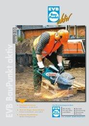 EV B BauPunkt aktiv - Geith & Niggl GmbH & Co.