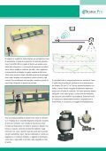 Trasmettitore Laser autolivellatore per allineamenti e misurazioni ... - Page 5