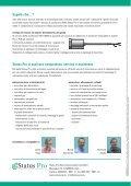 Trasmettitore Laser autolivellatore per allineamenti e misurazioni ... - Page 6