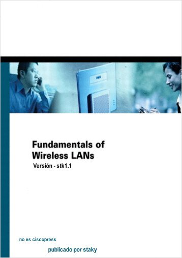 Descargar Manual de Wireless LAN - Mundo Manuales