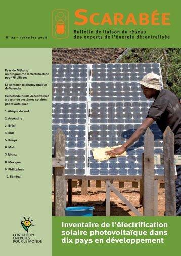 180-18-21-Brèves PV - Energies Renouvelables