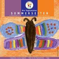 Sommerseiten 2008 - Tagesmütter Steiermark