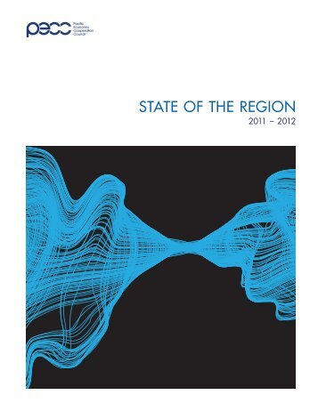 State of the Region Report - East-West Center