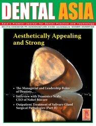 clinicalfeature - Dental Asia