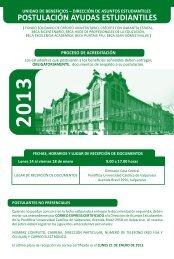 Diptico Informativo - Altavoz