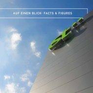 Auf einen Blick: Facts & Figures