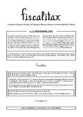 fiscalitax ol - Studio Legale Tributario Avv. Maurizio Villani - Page 2