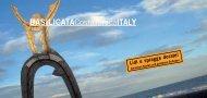 La costa - APT Basilicata