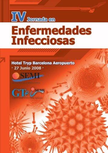 Programa EIindd - Sociedad Española de Medicina Interna