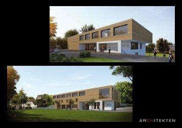 CH-Architekten