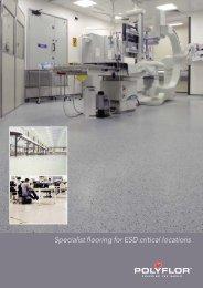 ESD Brochure - Polyflor
