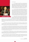 Annual Report 2008-2009 - Gammon India - Page 3