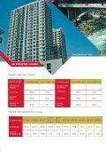 Annual Report 2008-2009 - Gammon India - Page 6